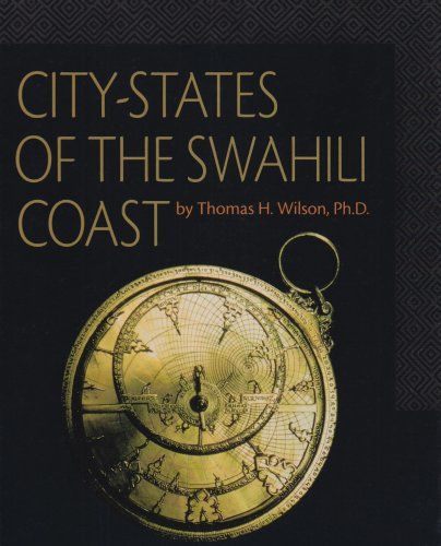 9780531202814: City-States of the Swahili Coast (First Book)