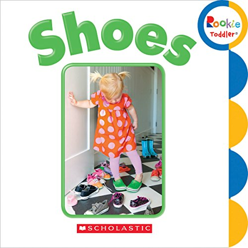 Rookie Toddler: Shoes