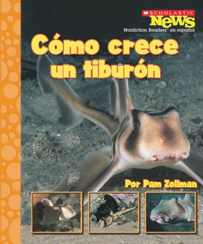 9780531206423: Como Crece un Tiburon = Shark Pup Grows Up (Scholastic News Nonfiction Readers en Espanol) (Spanish Edition)