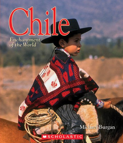 Chile (Library Binding): Michael Burgan