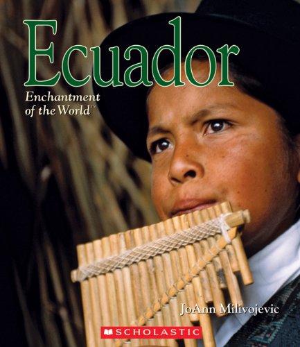 9780531206515: Ecuador