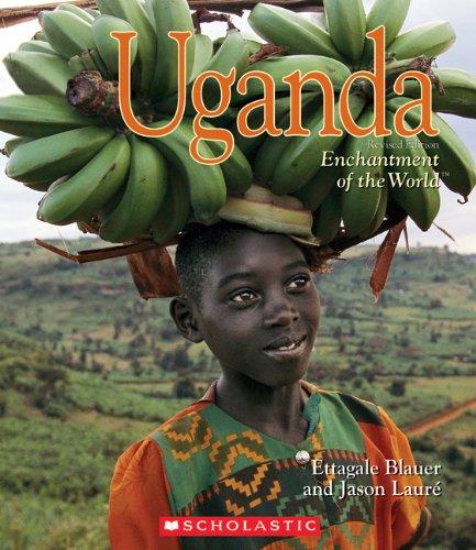 9780531206553: Uganda (Enchantment of the World)