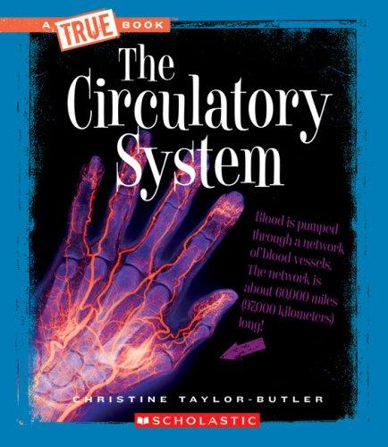 9780531207307: The Circulatory System (True Books)