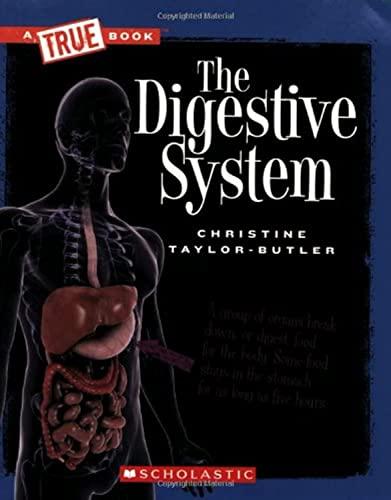 9780531207314: The Digestive System (True Books)