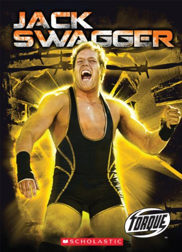 Jack Swagger: Mark Roemhildt