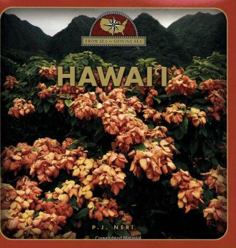 9780531208045: Hawaii (From Sea to Shining Sea)