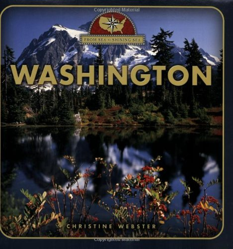 Washington (From Sea to Shining Sea, Second): Christine Webster