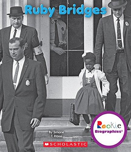 9780531209936: Ruby Bridges (Rookie Biographies)