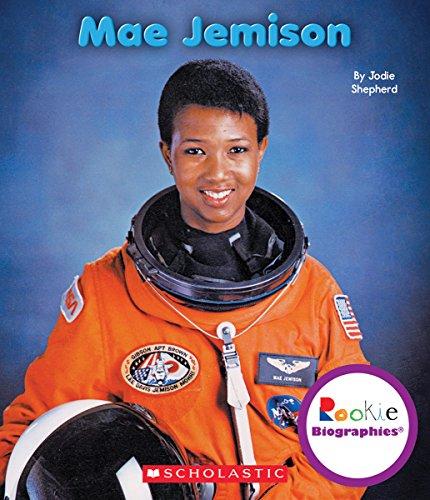 9780531209974: Mae Jemison (Rookie Biographies)