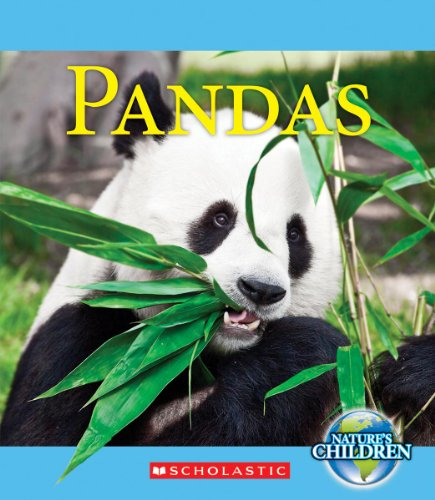 9780531210802: Pandas (Nature's Children (Children's Press Paperback))