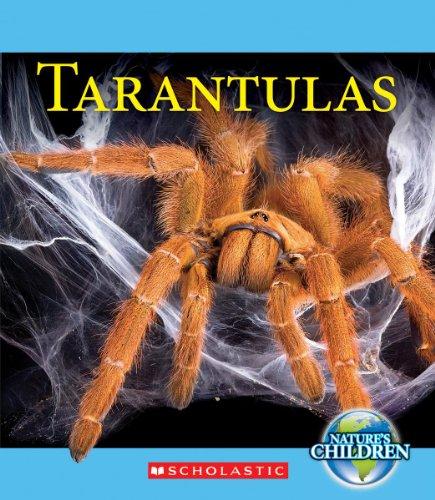 9780531210833: Tarantulas (Nature's Children (Children's Press Paperback))
