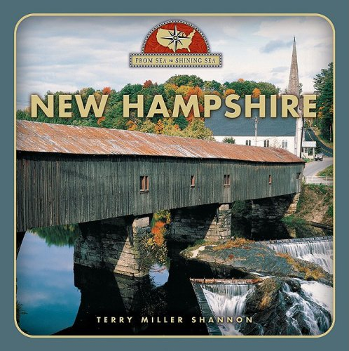 9780531211380: New Hampshire (From Sea to Shining Sea, Second)