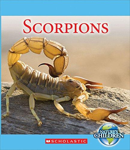 Scorpions (Nature's Children): Franchino, Vicky