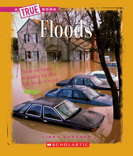 9780531213513: Floods (True Books: Earth Science (Paperback))