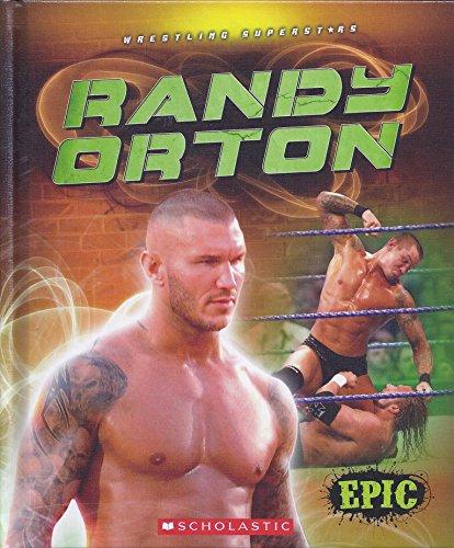 9780531214541: Randy Orton