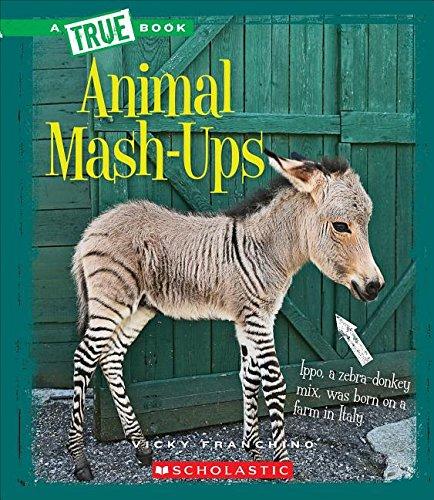 Animal MASH-Ups (True Books: Amazing Animals): Franchino, Vicky