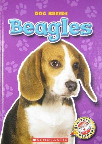 9780531216002: Beagles (Blastoff! Readers: Dog Breeds)