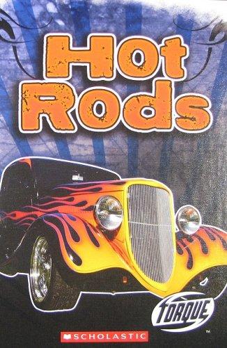 Hot Rods (Torque: Cool Rides): Von Finn, Denny