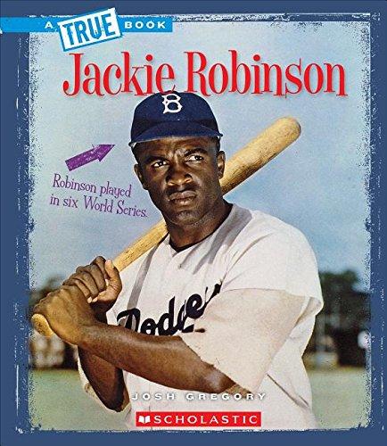 9780531217603: Jackie Robinson (True Bookbiographies)