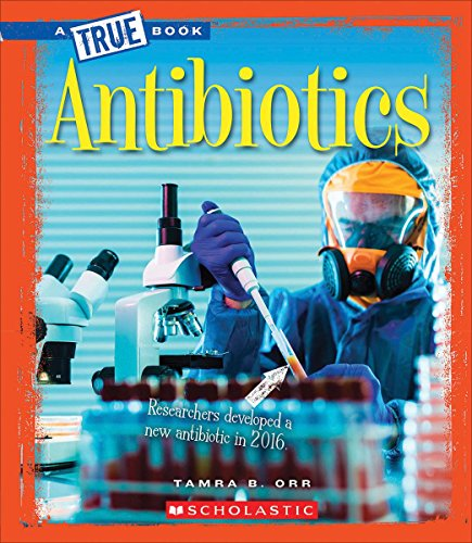 Antibiotics (Library Binding): Tamra B. Orr
