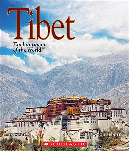 Tibet (Library Binding): Liz Sonneborn