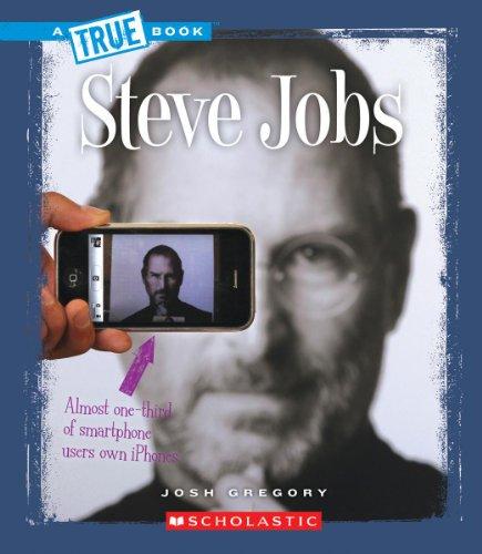 9780531219072: Steve Jobs (True Books)