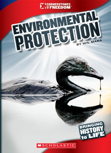 9780531219614: Environmental Protection (Cornerstones of Freedom)