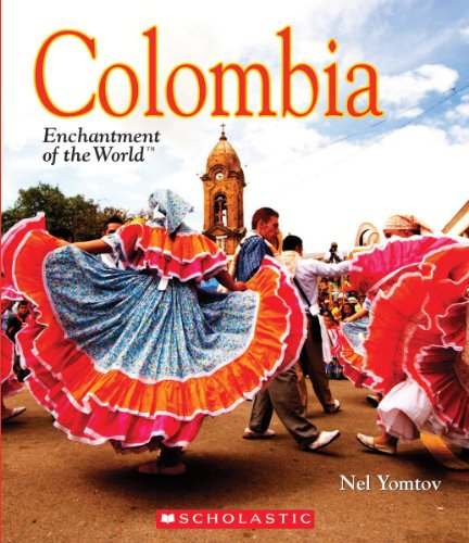 9780531220139: Colombia (Enchantment of the World, Second)