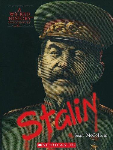 Joseph Stalin (Wicked History): McCollum, Sean