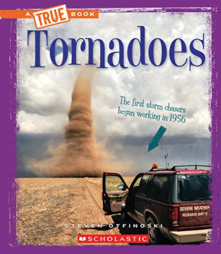 9780531225134: Tornadoes (True Bookextreme Earth)