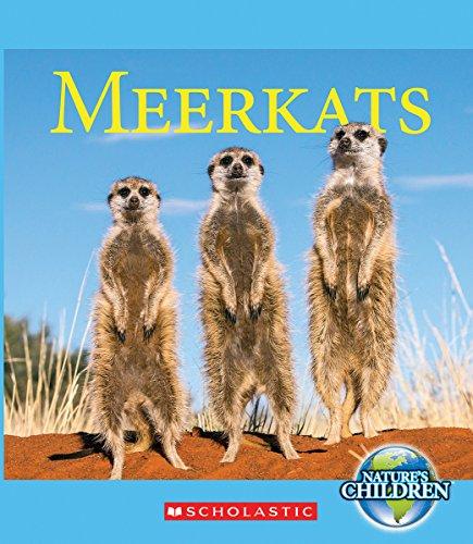 9780531225196: Meerkats (Nature's Children)