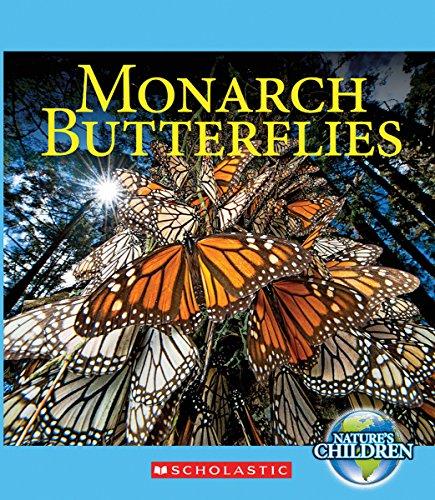 9780531225202: Monarch Butterflies (Nature's Children)