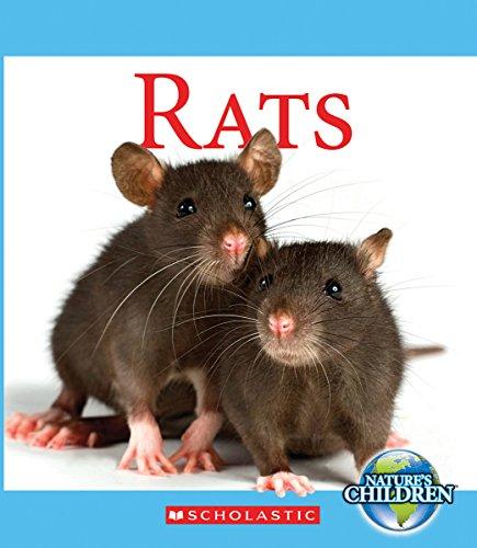 9780531225219: Rats (Nature's Children)