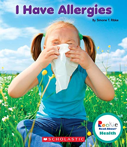 9780531225806: I Have Allergies (Rookie Read-About Health (Paperback))