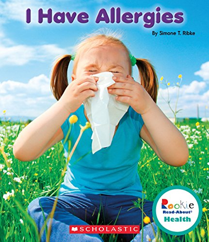 9780531227046: I Have Allergies (Rookie Read-About Health)