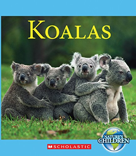9780531227206: Koalas (Nature's Children)