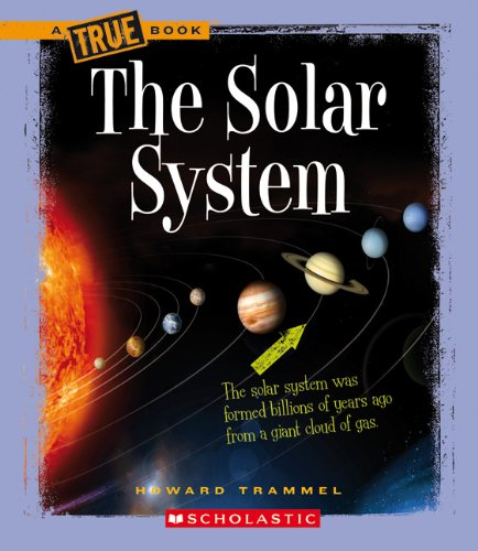 9780531228050: The Solar System (True Books)