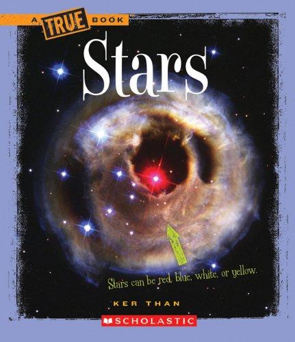 9780531228067: Stars (A True Book)