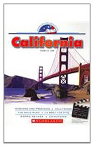 California (America the Beautiful, Third): Tamra B Orr