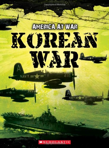 9780531232071: Korean War (America at War)