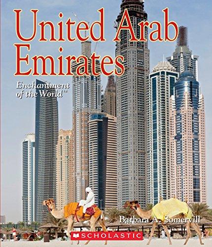 United Arab Emirates (Library Binding): Barbara A. Somervill