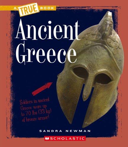 9780531241073: Ancient Greece (True Books: Ancient Civilizations)