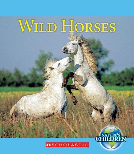 Wild Horses (Nature's Children): Marsico, Katie