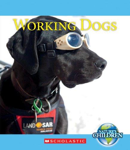 9780531243107: Working Dogs (Nature's Children)
