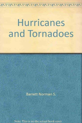 9780531246153: Hurricanes and Tornadoes