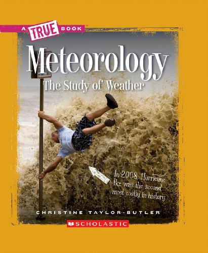 9780531246788: Meteorology: The Study of Weather