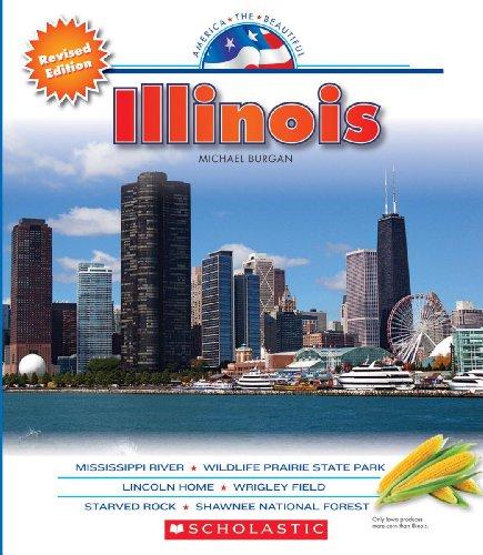 9780531248836: Illinois