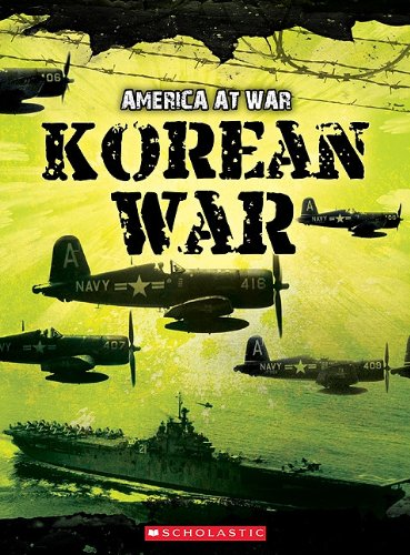 9780531249109: Korean War (America at War)