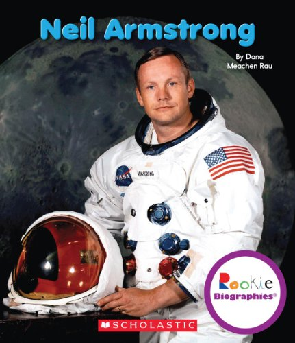 9780531249840: Neil Armstrong