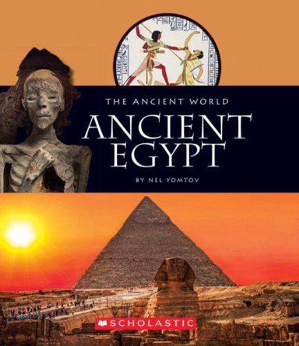 9780531251775: Ancient Egypt (The Ancient World)